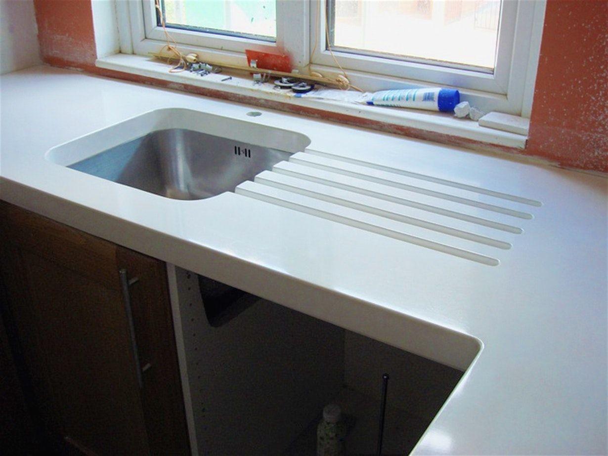 Image result for concrete countertops kitchen | Kitchen Ideas ...