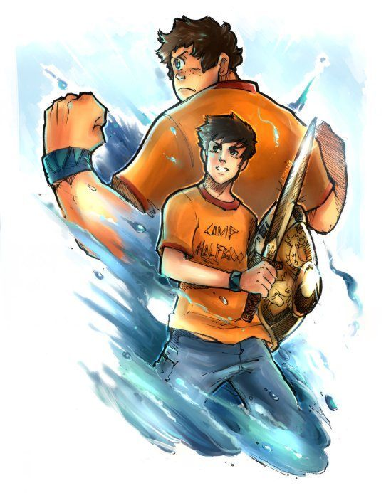 Image Result For Percy S Eyes Fan Art Riordan Percy Jackson Percy Jackson Tyson Percy