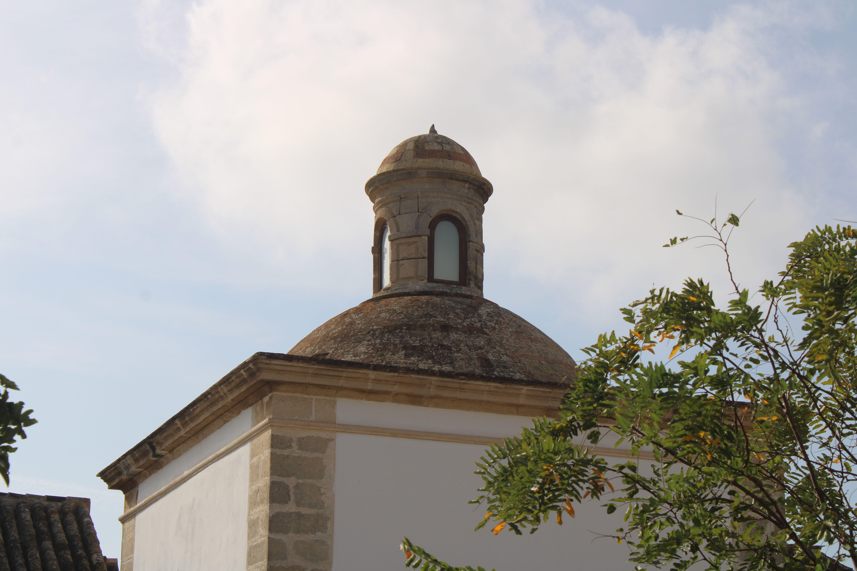 ermita de Santa Clara