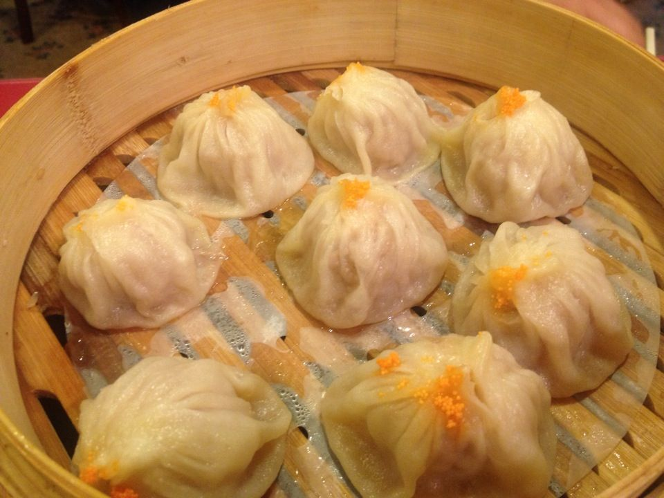 Shanghai Dumpling King in San Francisco, CA