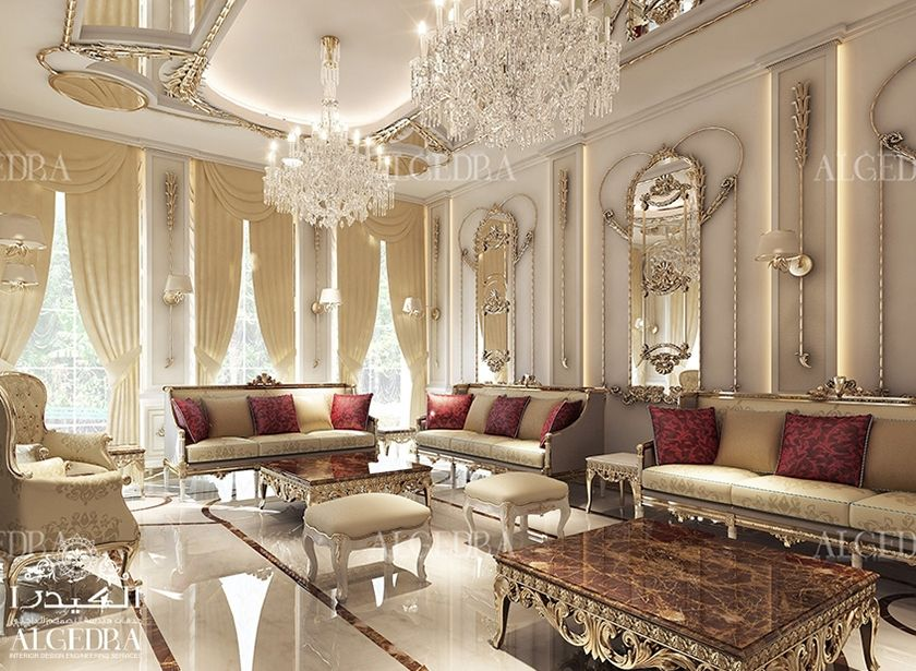 Arabic Majlis Interior Design Decoration Beauteous Design Decoration