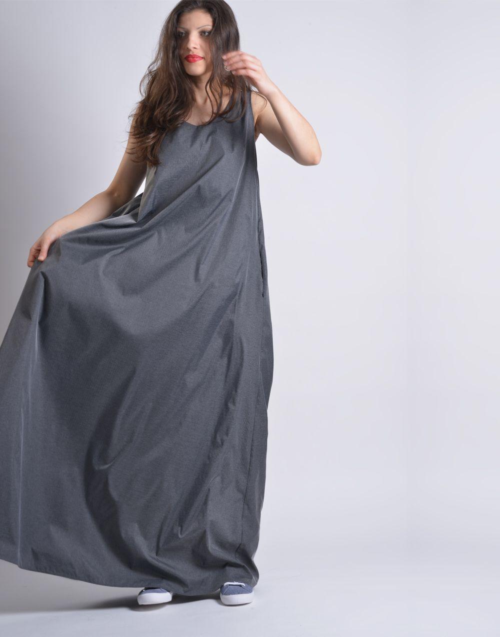 46756f800d7 Plus Size Maxi Dress