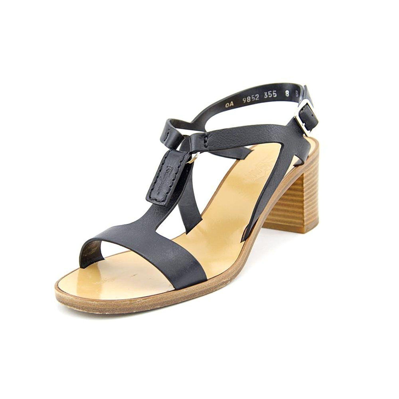 2aa8d64dc8d01f Salvatore Ferragamo Women s Peria Nero Sandal     For more information