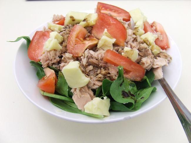 Almuerzos saludables y rapidos buscar con google almuerzos livianos - Almuerzos faciles y rapidos ...