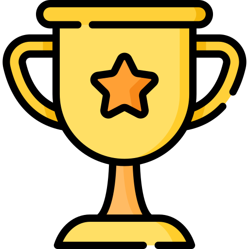 Trophy Free Vector Icons Designed By Freepik Illustrator Tutorials Vector Icon Design Icon Design