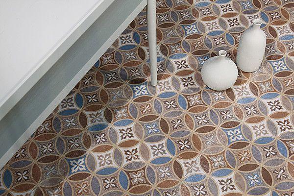 Cicogres X Gres X GresCicogres Küche Wohnzimmer - Fliesen holzoptik 45x45
