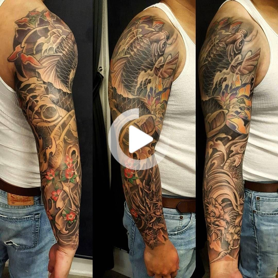 Asian Black and Grey Archives - Chronic Ink #