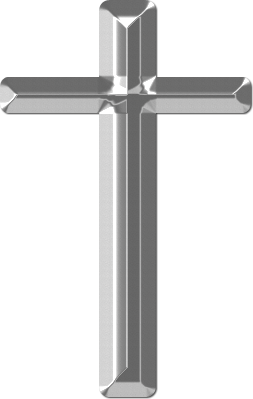 Christian Cross Cross Christian Cross Silver Cross
