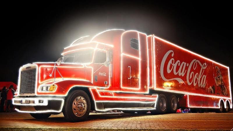Pin Op Coca Cola