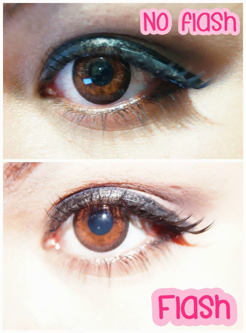 Hazel Eye Makeup And Eye Shadow For: Beuberry Natural Hazel Big Eye Circle Lenses Are For Fun