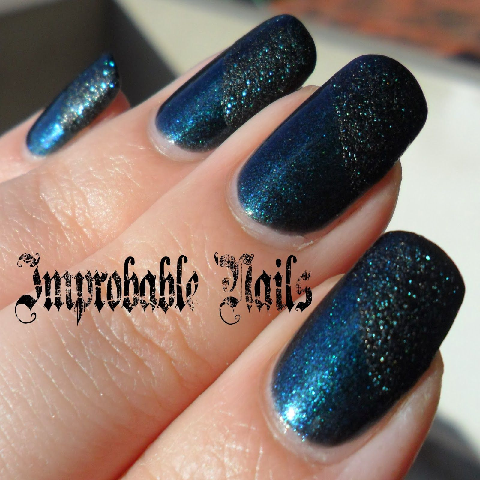 Improbable Nails: \