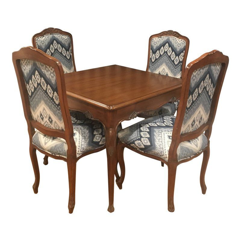 Modern Card Table And Chairs 5 Pieces Card Table Chairs Chair