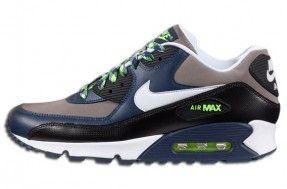 "Nike Air Max 90 LE ""Lacrosse"""