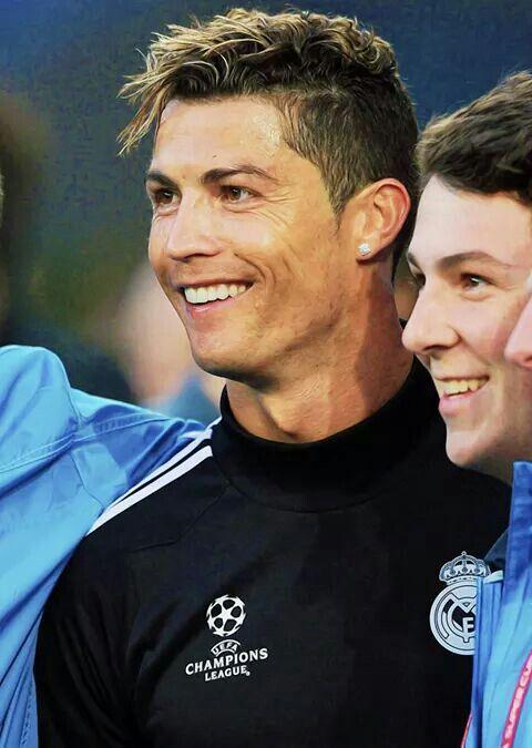 Cristiano Ronaldo paglet Pinterest Cristiano ronaldo, Ronaldo - corte de cristiano ronaldo
