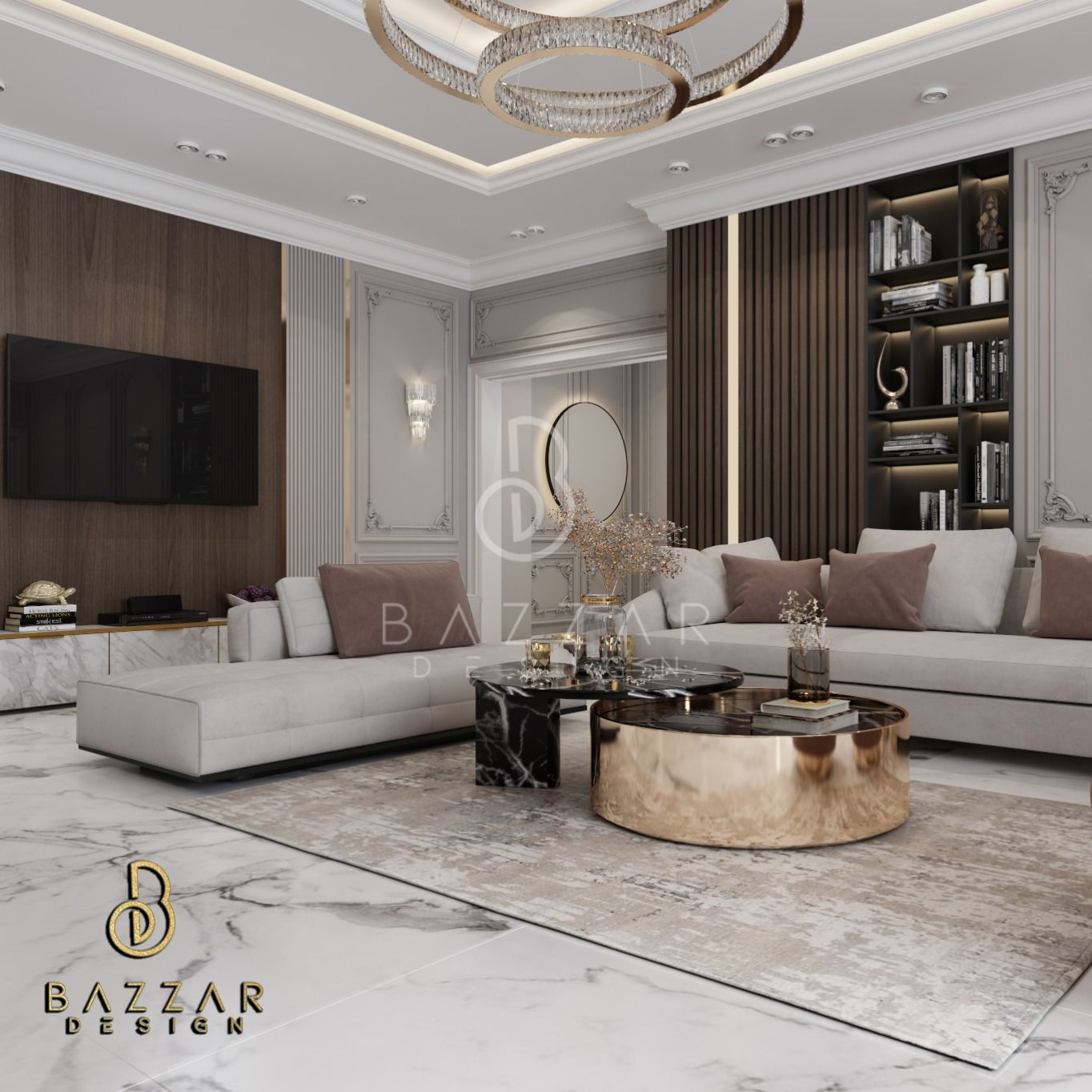 New Interior Decor Trends That Will Be Huge In 2020 Trending Decor Showroom Decor Room Design