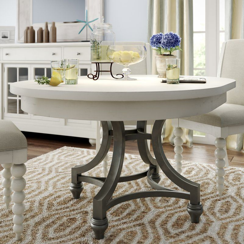Saguenay Extendable Dining Table Sunroom Porch In 2019