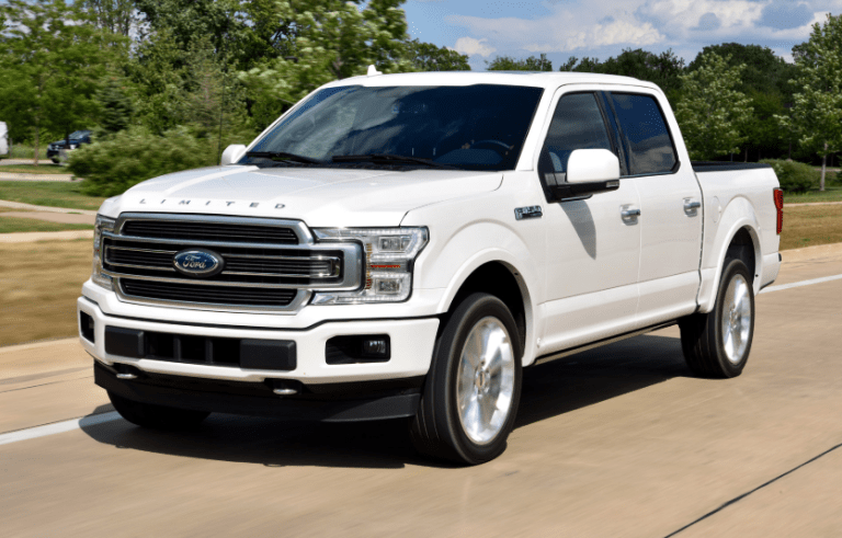 2020 Ford F 150 Concept Release Date Changes Price Specs Kendaraan Mobil
