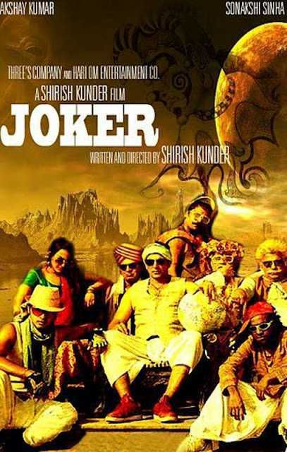Joker full movie 2012 in tamil free download