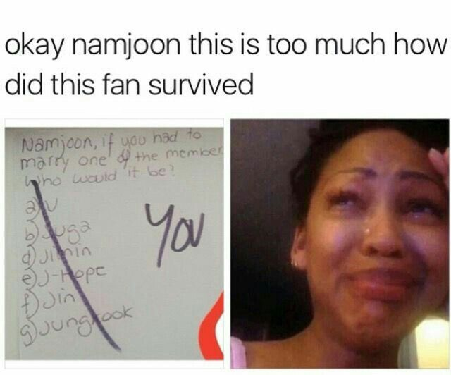 9cdbfcf03ec929f7b0e890a4bbe30a5e i'm not crying bts pinterest crying, bts and kpop