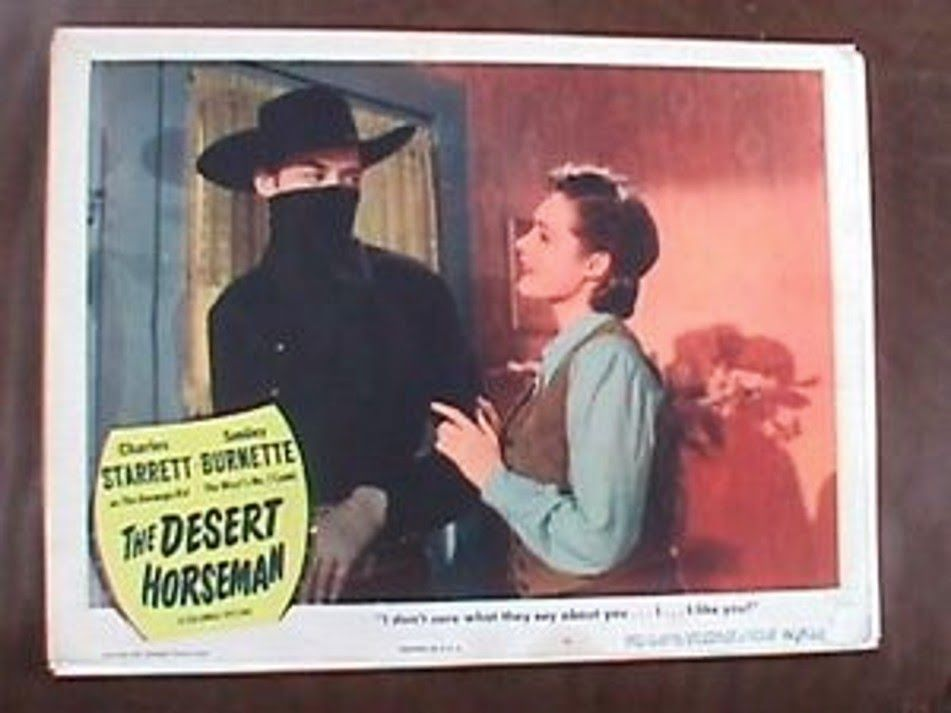 Watch The Desert Horseman Full-Movie Streaming