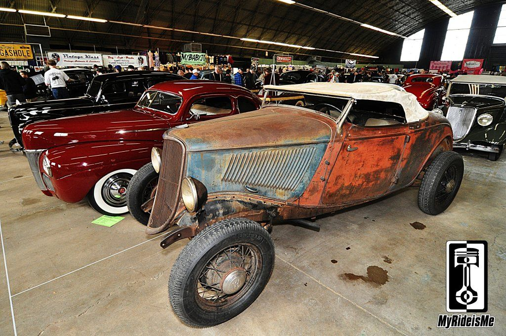 rat rods | 1933 Ford Roadster, hot rod, hot rod roadster | rat ...