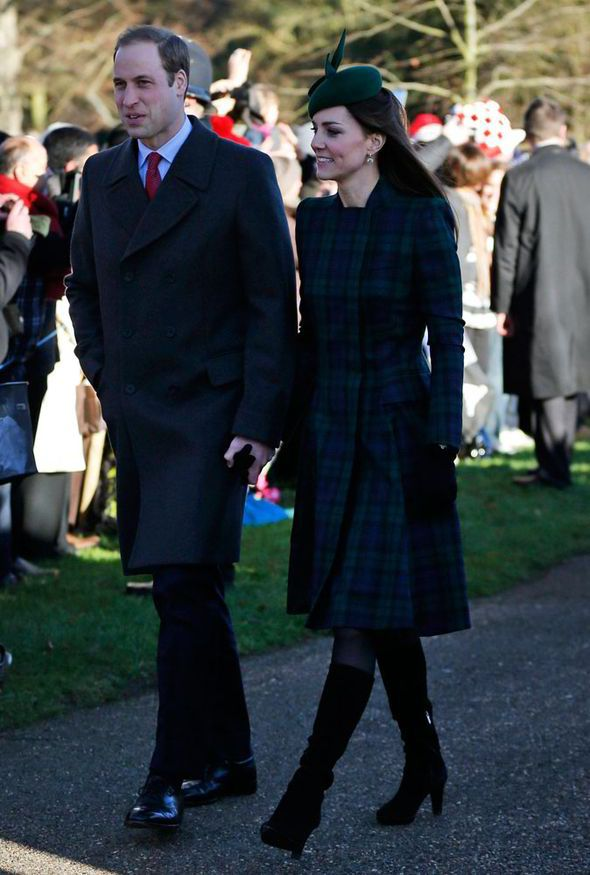 duchess kate christmas with the cambridges kates festive dinner date with carole pippa - Kate Middleton Christmas