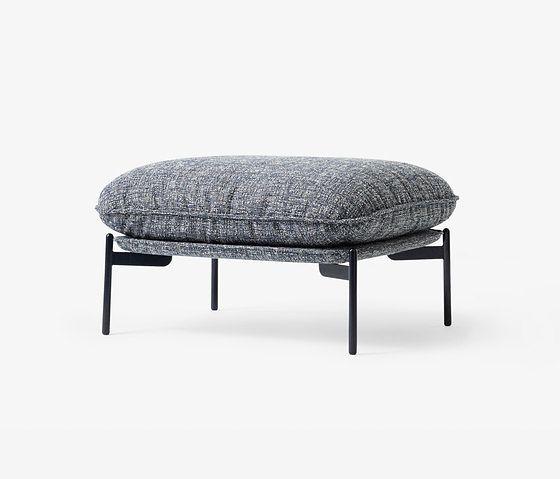 Luca Nichetto Cloud Seating | 家具 | Pinterest
