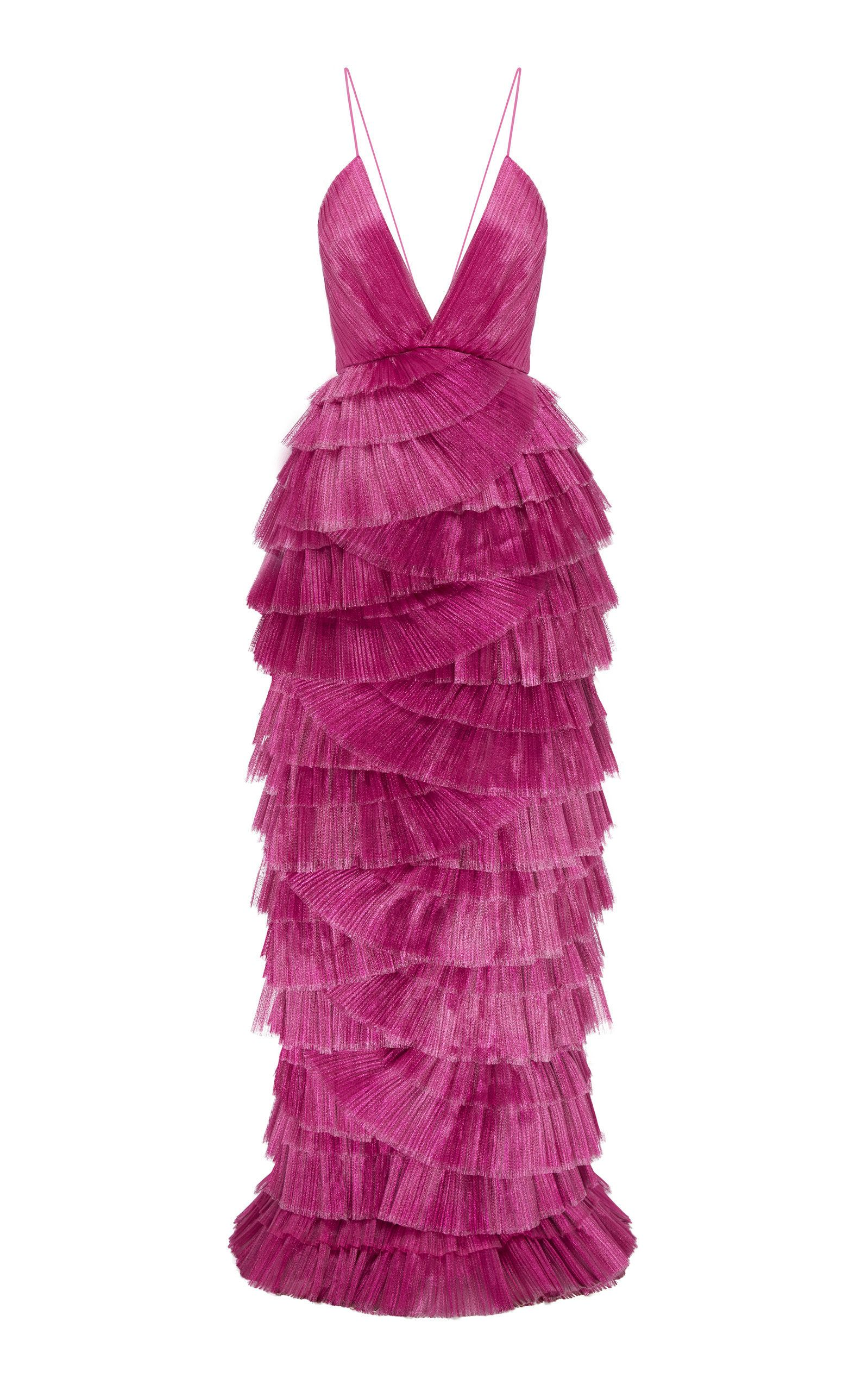 Alice McCall Making Me Blush Gown