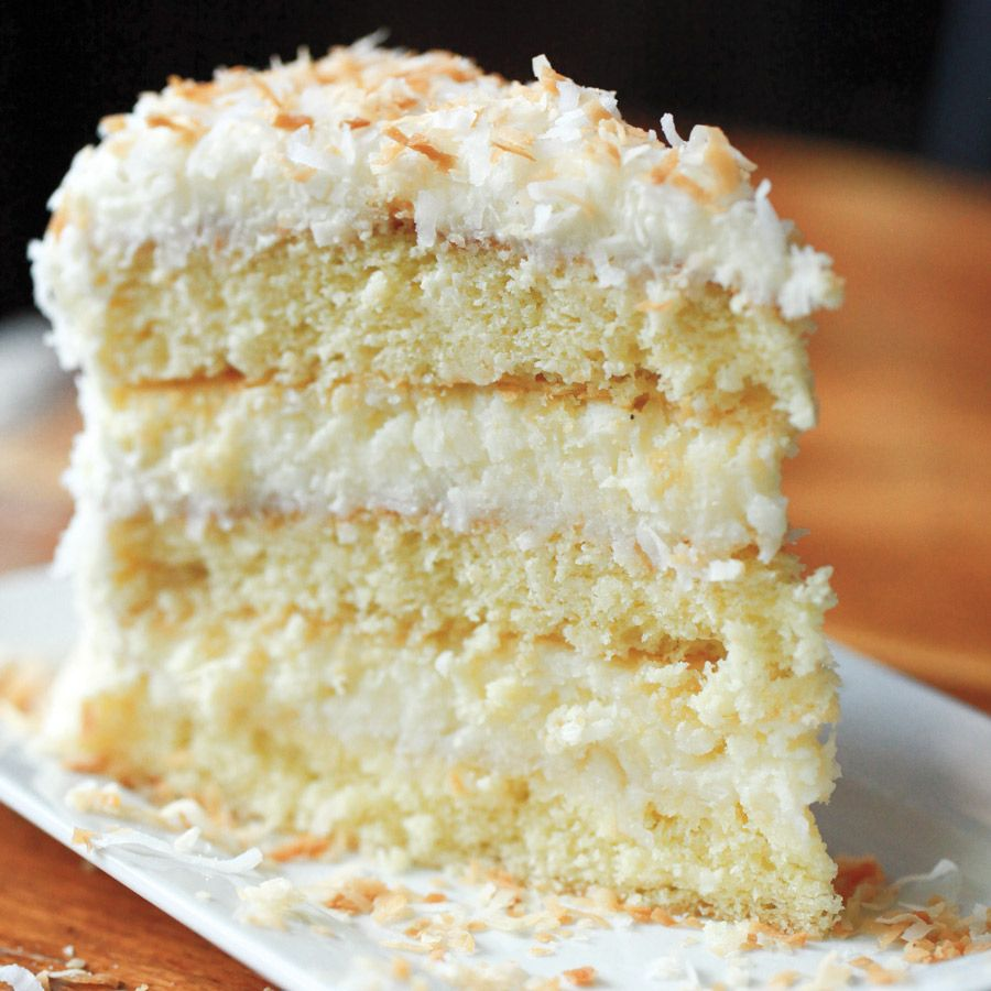 Souths Best Coconut Cake Recipes To Try Cake Tasting Old