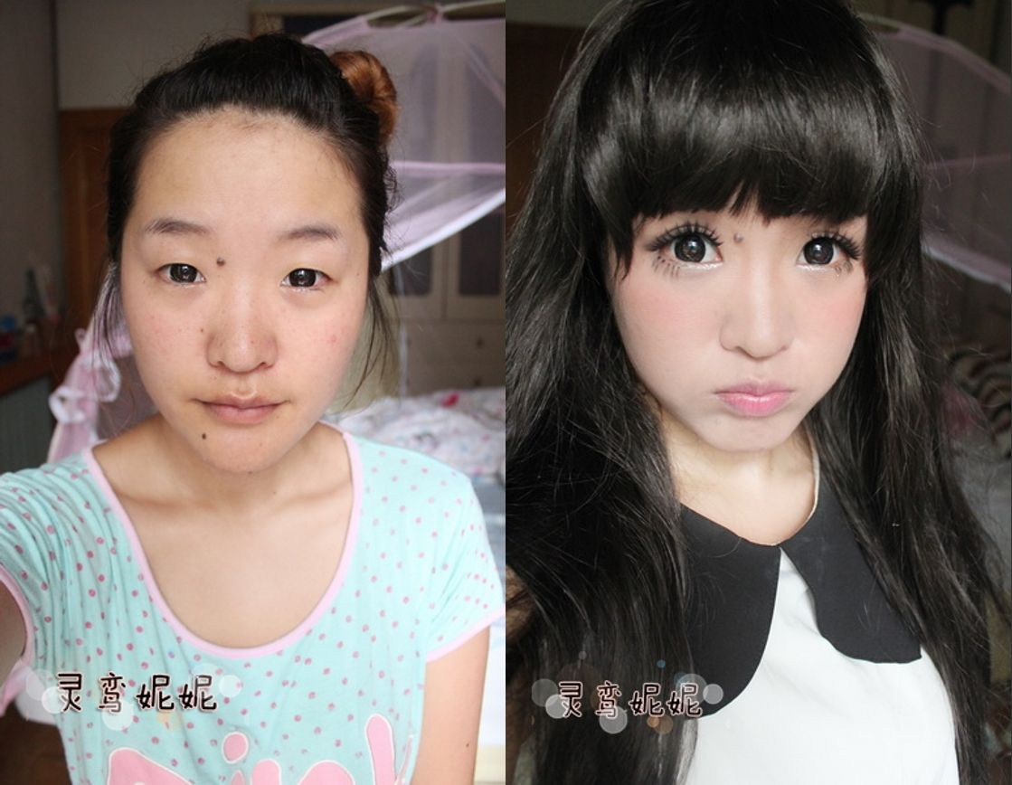 GoBoiano 19 Anime Make Up Tutorials to Change How You