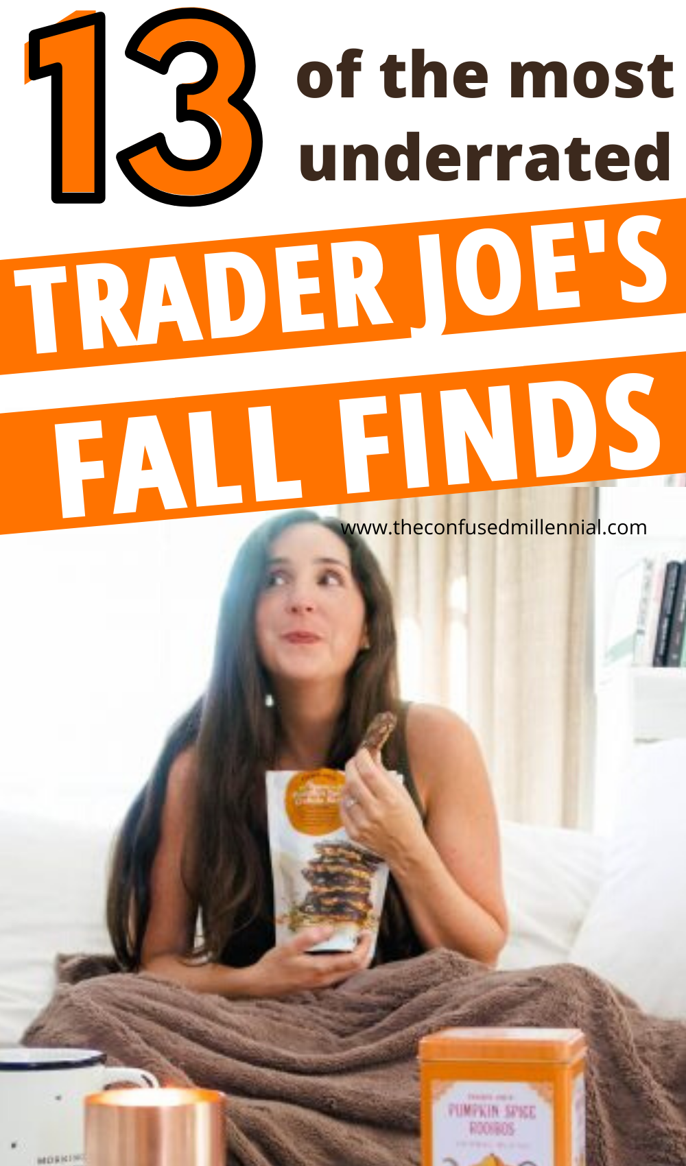 13 Of The Most Underrated Trader Joe's Fall Finds The