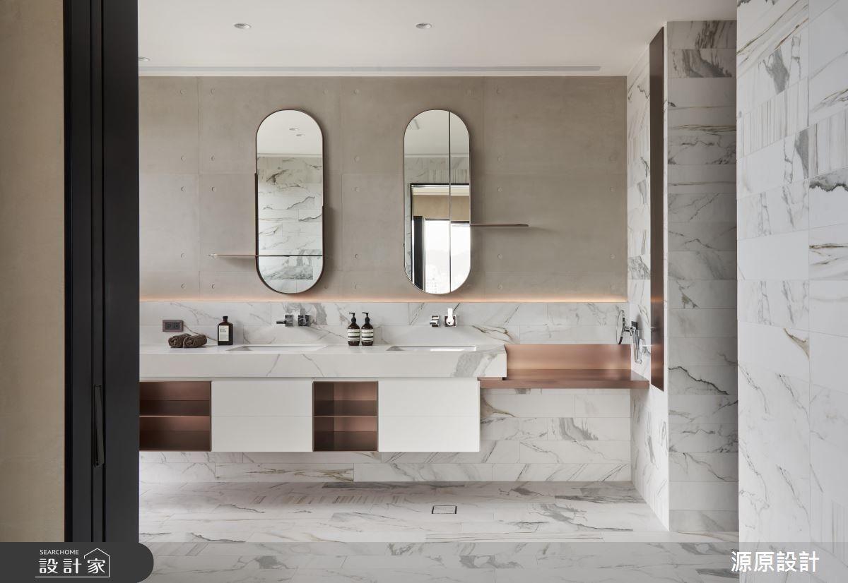 超實用浴室洗手台裝修攻略 4 大qa 教你選對專屬於你的美型搭配
