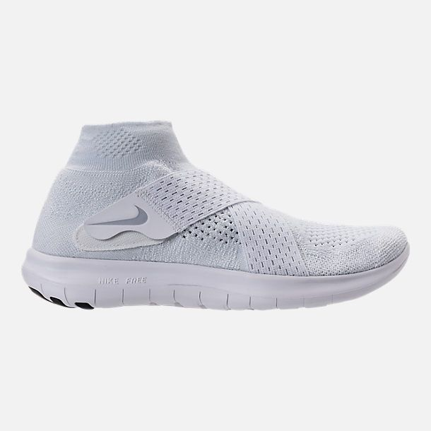 f775c6c13d2 2018 Discount MENS NIKE FREE RN MOTION FLYKNIT 2017 RUNNING SHOES ...