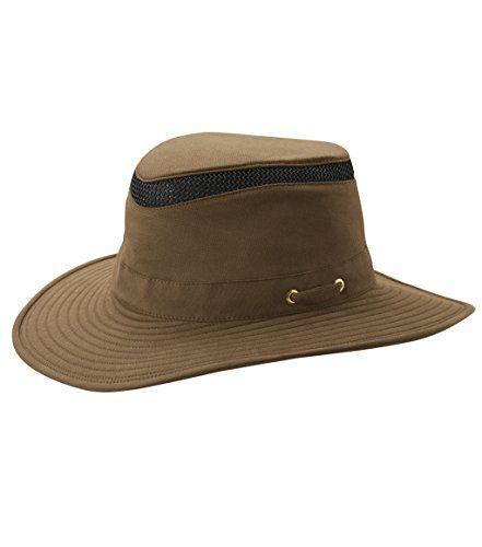 Tilley Hikers Hat T4mo1 7 14 Brown For More Information Visit Image Link Socks And Sandals Hats Hiker