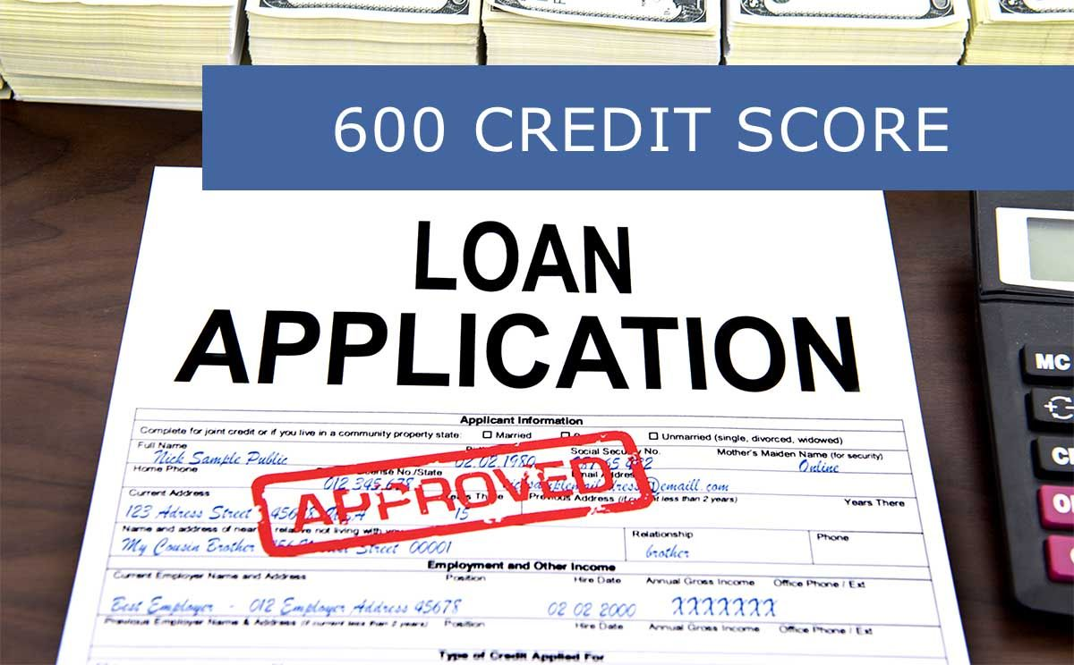 Personal Loans 600 Credit Score >> Personal Loans For Credit Score Under 600 Loans For 400