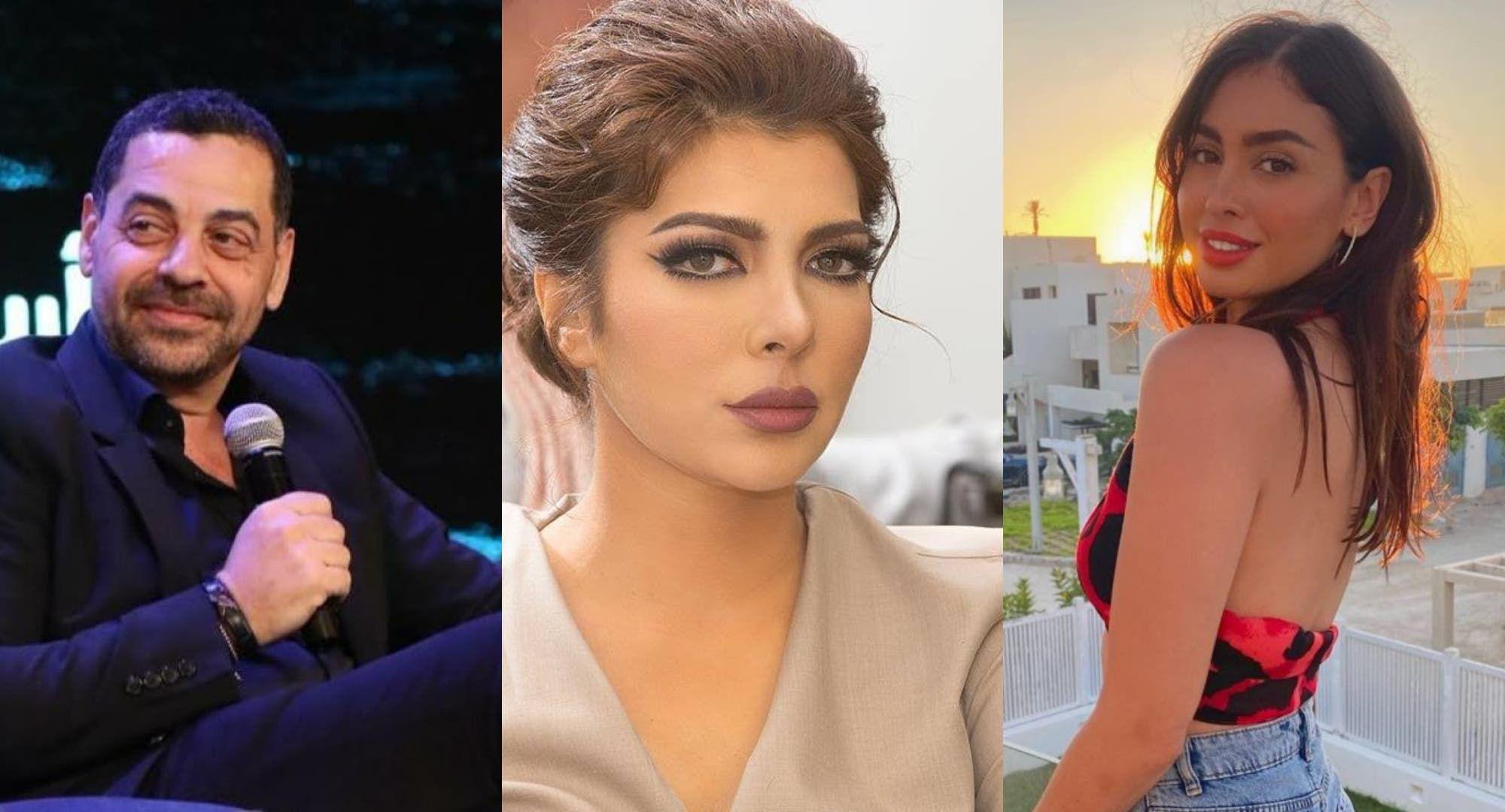 فيديو يكشف عن تواجد طارق العريان وحبيبته في إيطاليا قبل يومين من إعلان أصالة عن انفصالهما In 2021 Hoop Earrings Fashion