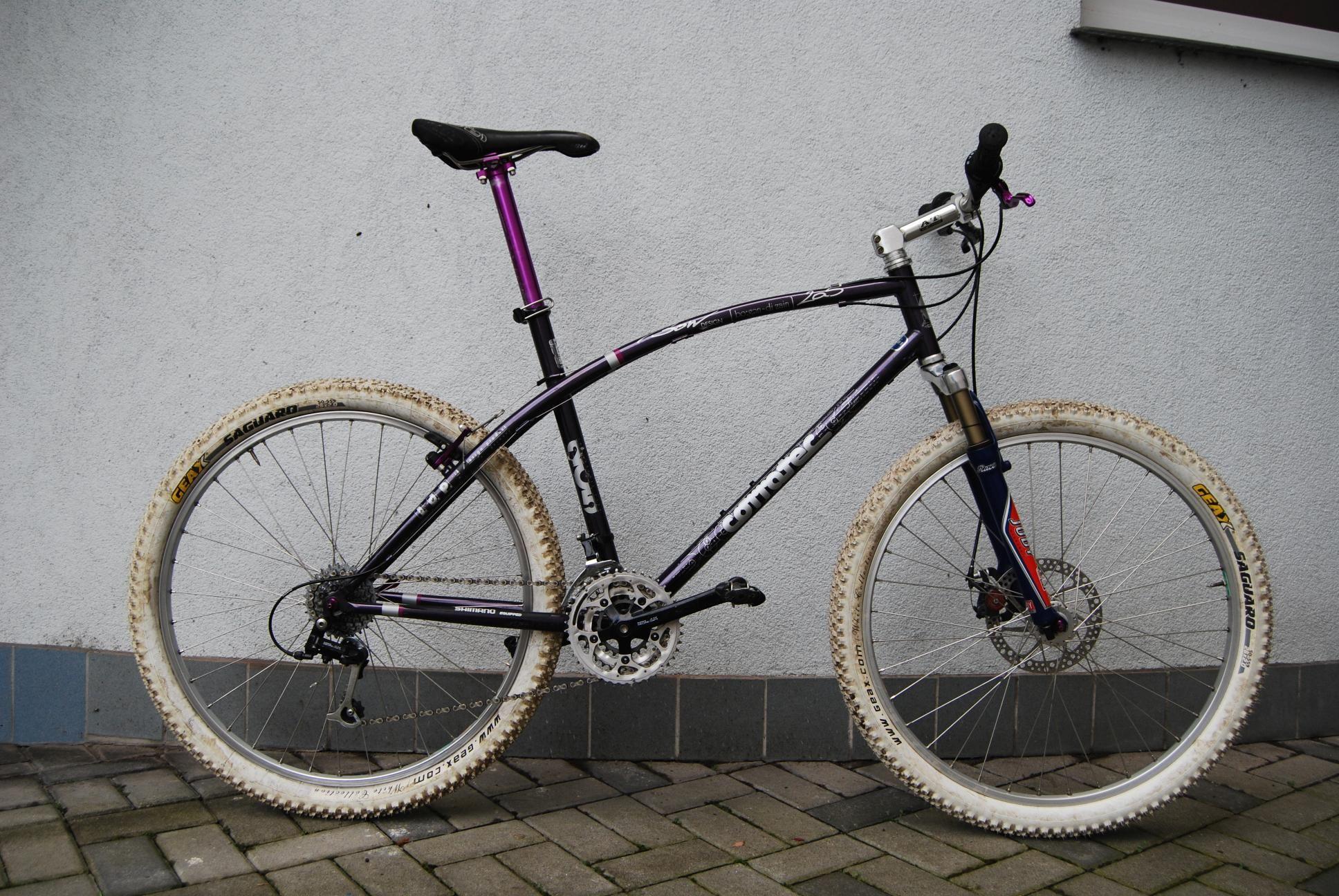 1990 S Corratec Hard Bow Tange Google Search Bikes Pinterest