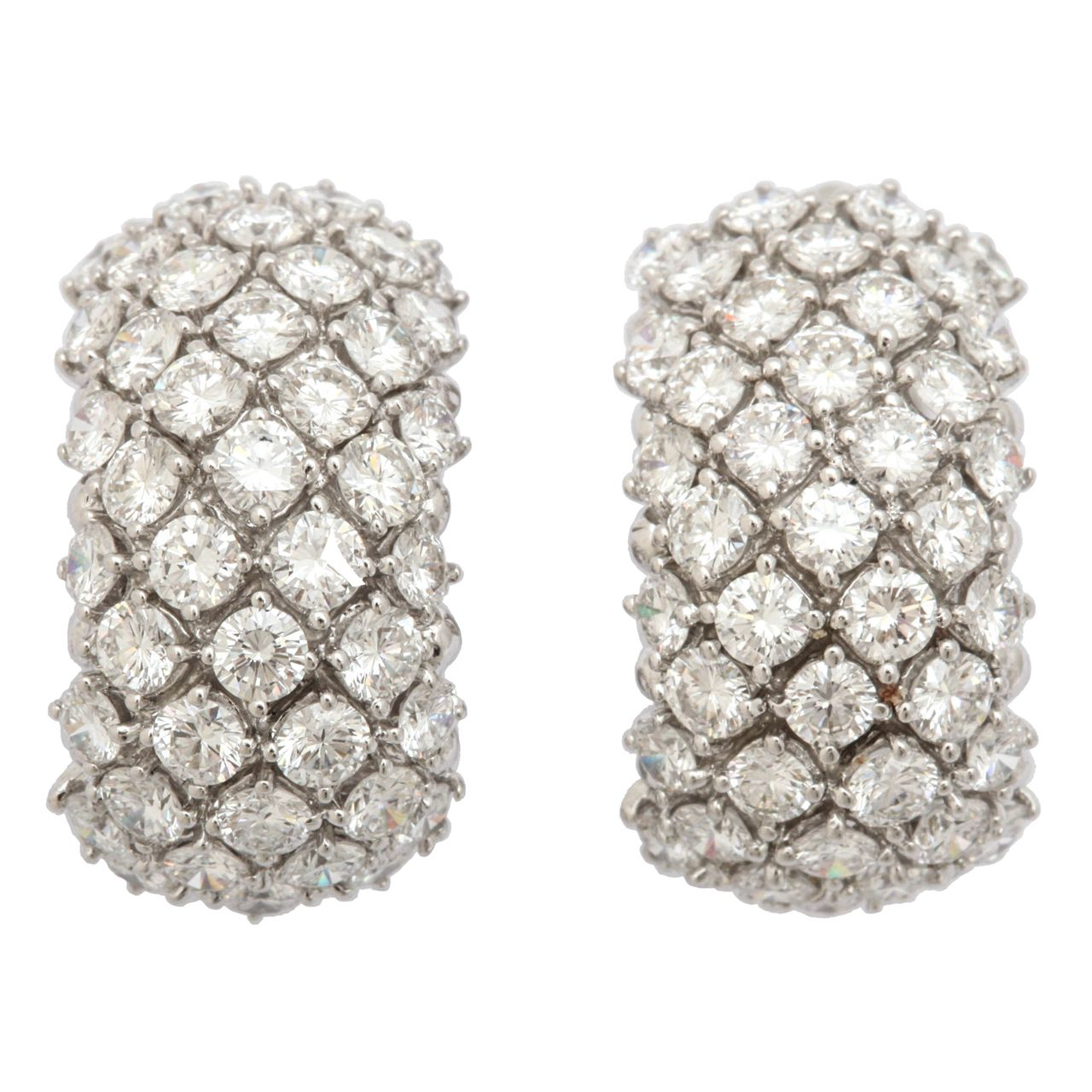 Costco Jewelry Diamond Earrings