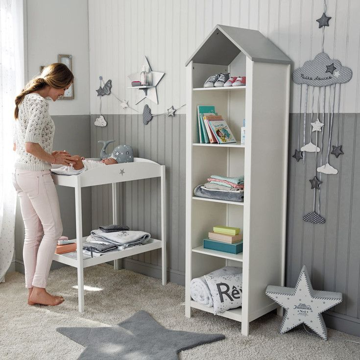 baby room decoration nursery maisons du monde