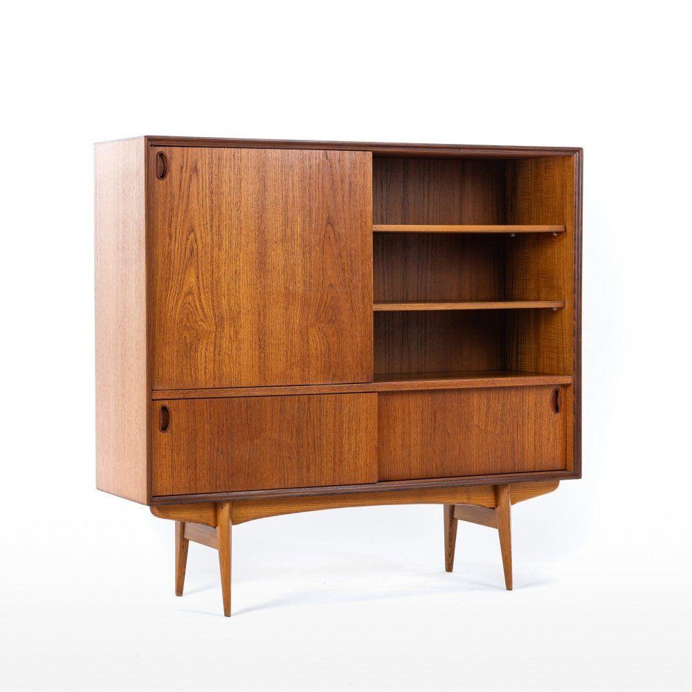 For Sale Cabinet By Oswald Vermaercke For V Form 1960s In 2020 Cabinet Decor Furniture