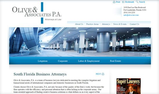 Law Firm Web Design By Paperstreet Www Paperstreet Com Law Firm Custom Web Design Web Design