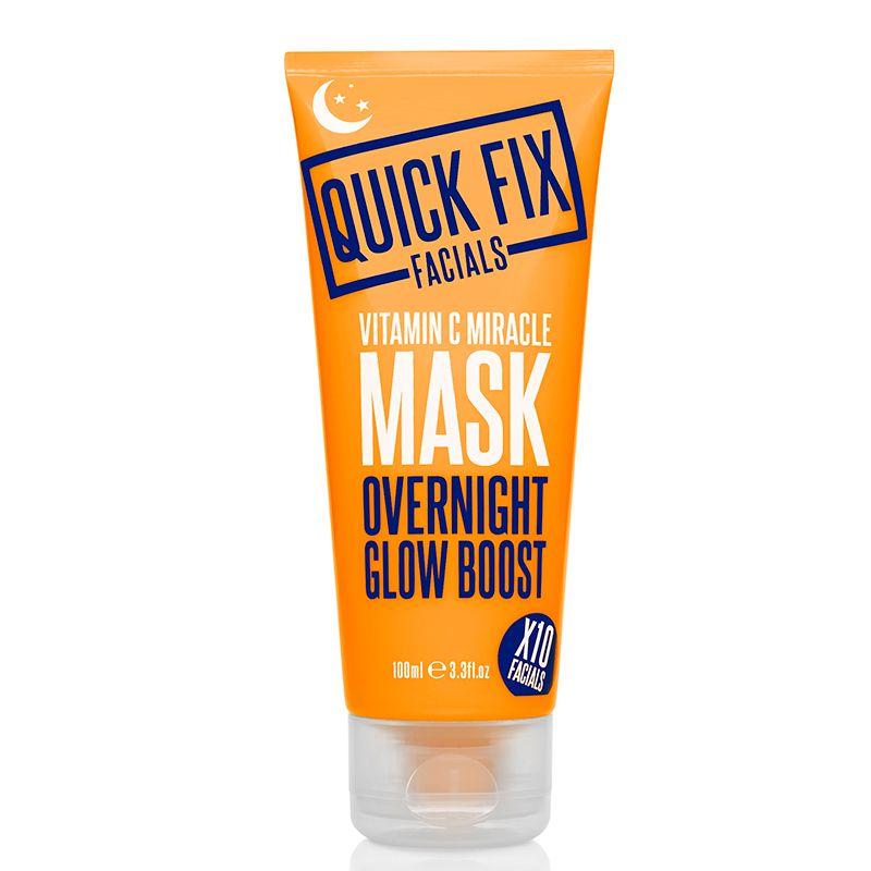 quick fix ansiktsmask