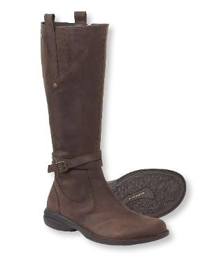 Women's Merrell Waterproof Captiva Strap Boots: Casual Boots | Free Shipping at L.L.Bean