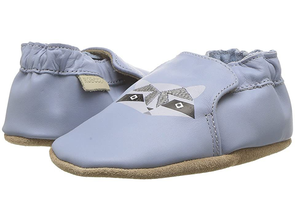 Robeez Raccoon Buddies Soft Sole Infant Toddler Blue Boy S Shoes For Robeez Size Chart It Doesn In 2020 Toddler Boy Shoes Baby Footies Baby Girl Christmas Outfit