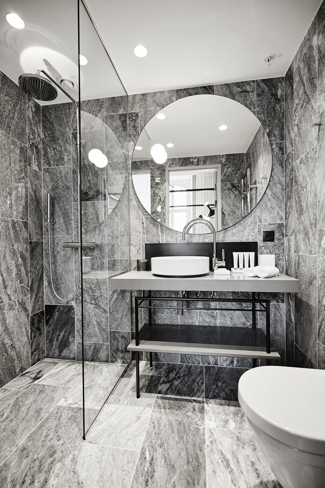 Nobis Hotel Copenhagen Renovation Redesign By Wingardhs