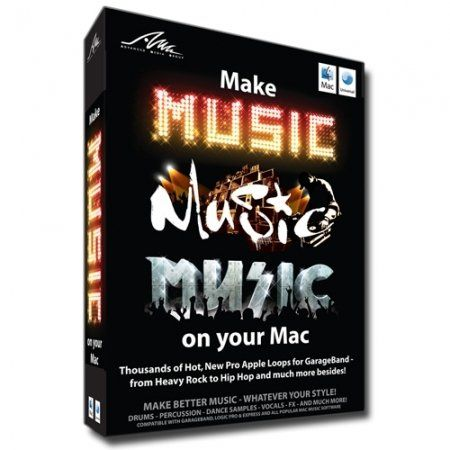 Shop Make Music on Your Mac online at lowest price in india
