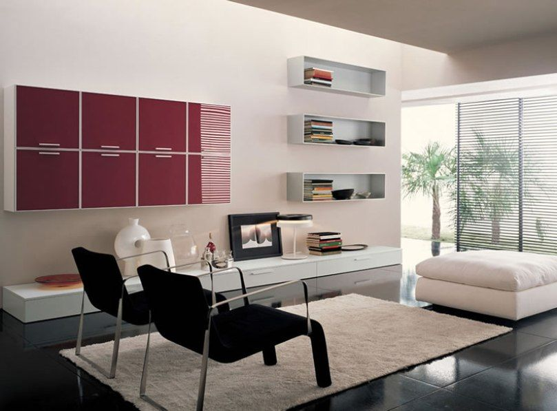 chic yet family friendly living room designs