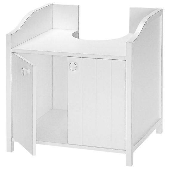 Armario Niños Ikea ~ VILLAGE GABINETE LAVABO INF 2P Pinlist Tok&Stok