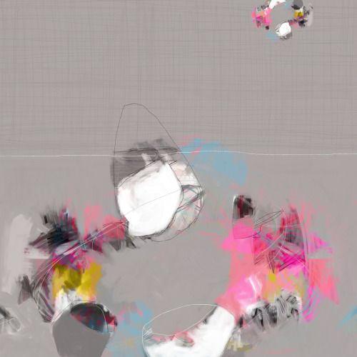 Dévoiler, peinture numérique signée par artiste Octave Pixel // Mise en vente de ce tableau par la galerie TACT // Notre concept : Proposer de l'art contemporain & de l'art numérique au MEILLEUR PRIX - Un tableau grand format 80x80cm à un prix de lancement de 150€ - VOIR le prix actuel de ce tableau sur http://www.galerietact.com/products/3733-tableau-contemporain-dune-peinture-numerique