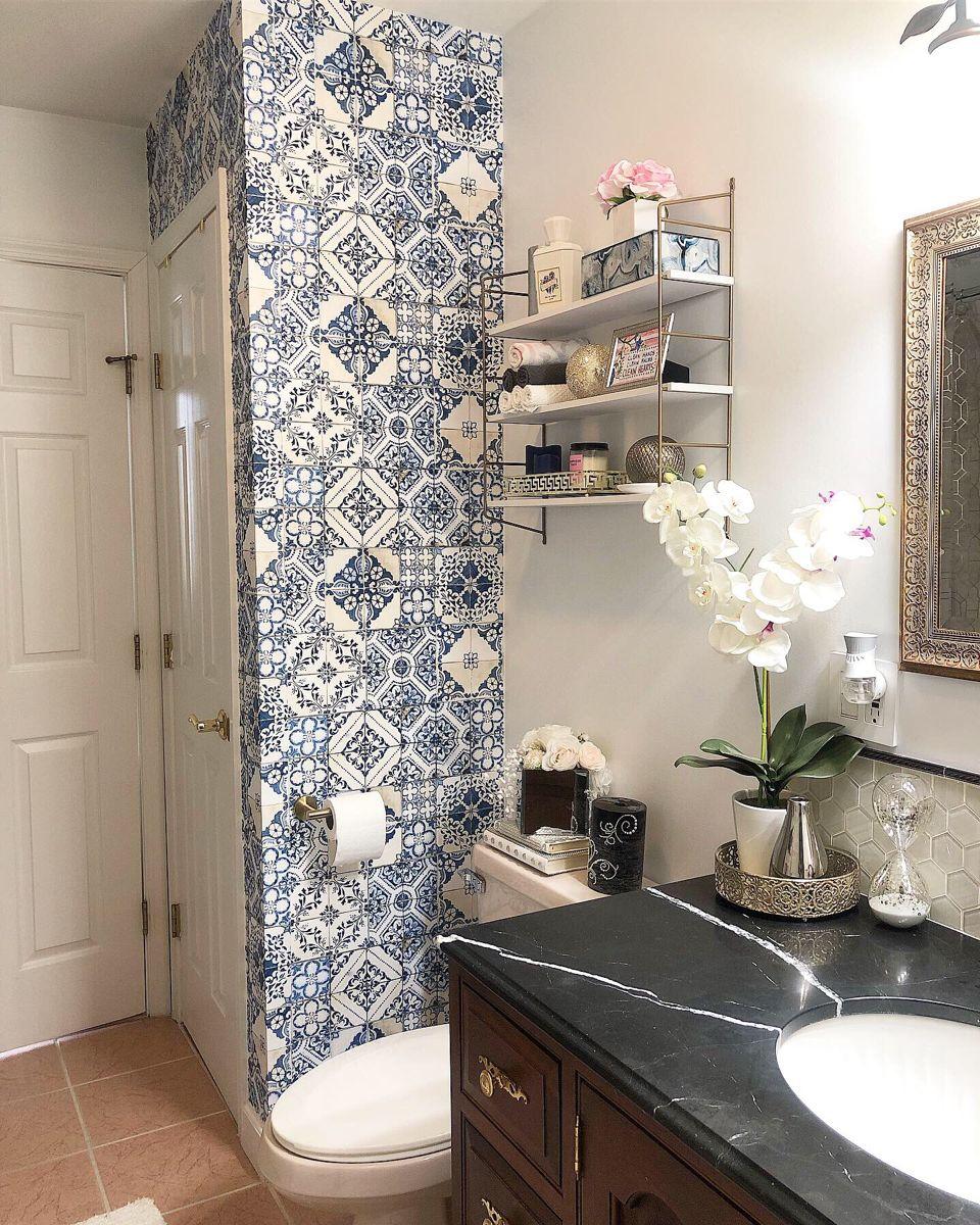 Bathroom Remodel Diy Bathroom Decor Roommate Decor Bathroom Makeover